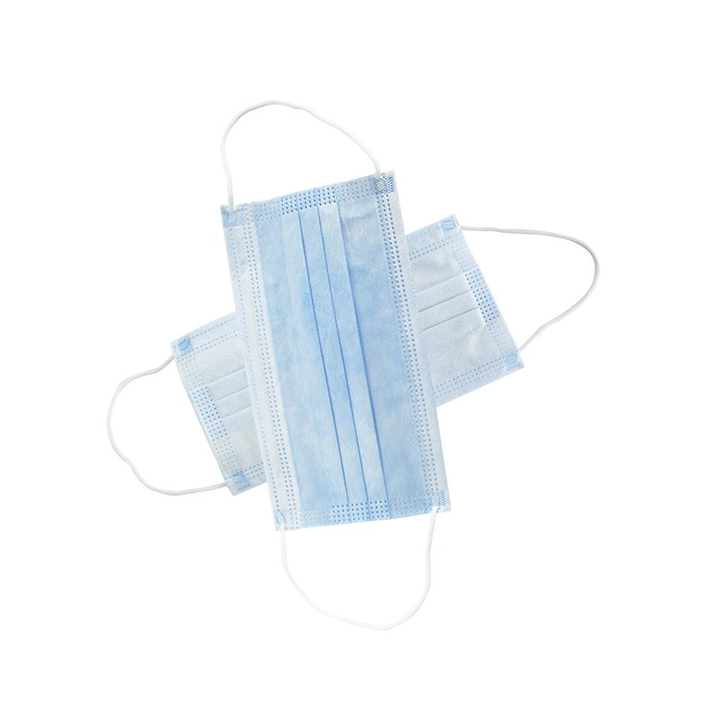ANTOP Ear Loop Disposable Face Masks