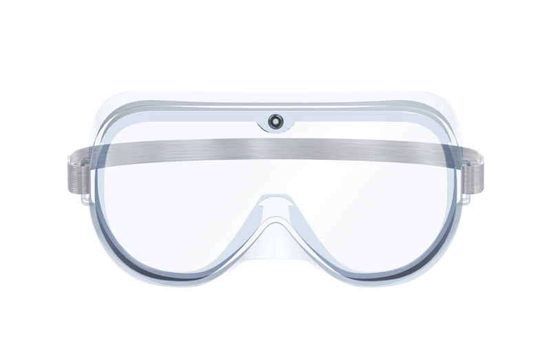 ANTOP Plastic Protective Glasses
